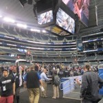 FINAL FOUR AT & T STADIUM