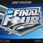 FINAL FOUR DALLAS