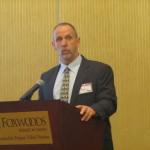 Jim Tomashefski IBEW Safety Director