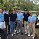 Fidelians Golf Outing