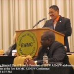 Wendell Yee at EWMC RENEW JAn 13, 2015
